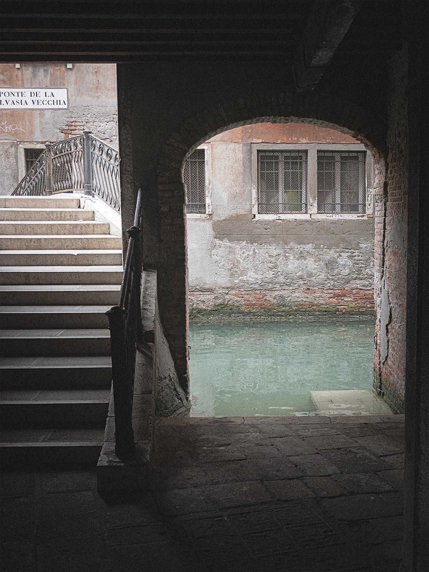 Venice, Italy, Jarred Elrod, Photography