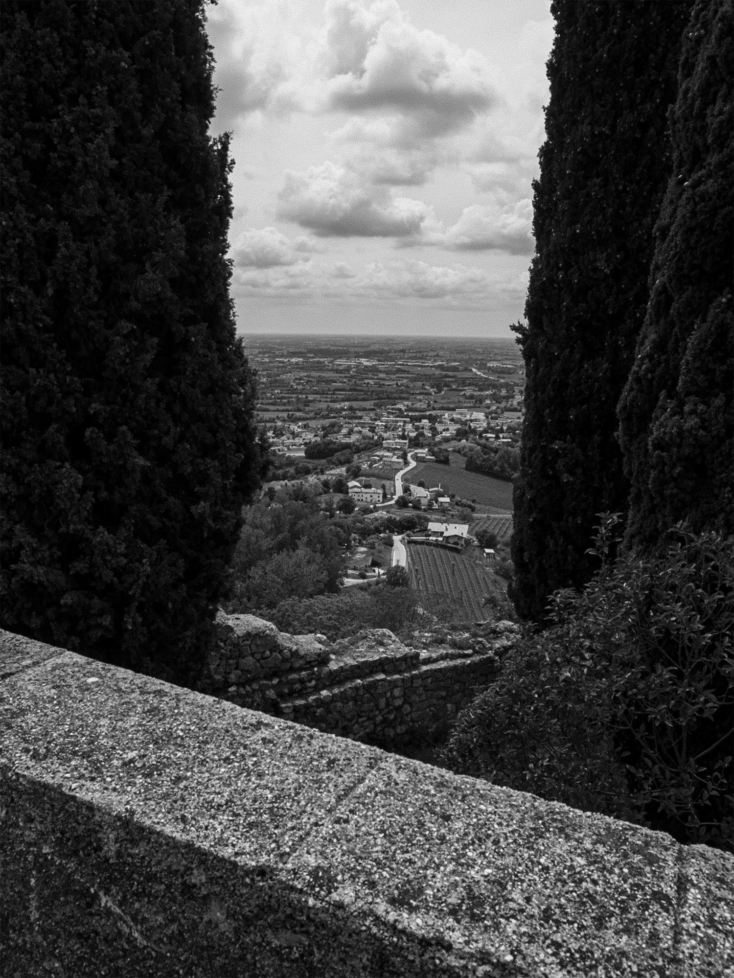 Caneva, Castle, Italy, Jarred Elrod, Photography