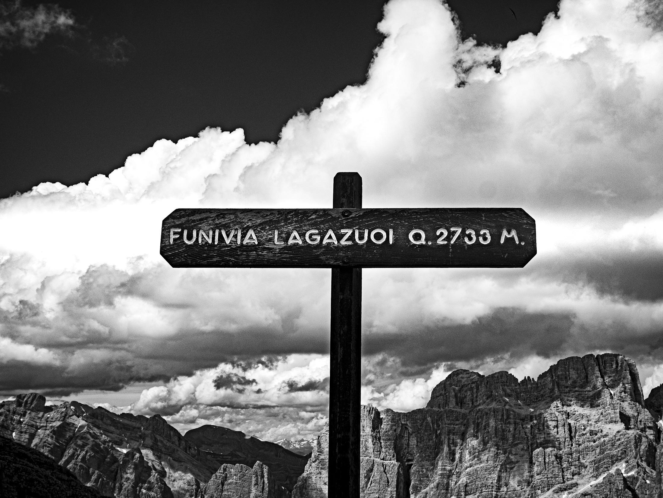 Via Ferrata, Cortina, Italy, Jarred Elrod, Photography, Dolomite Mountains