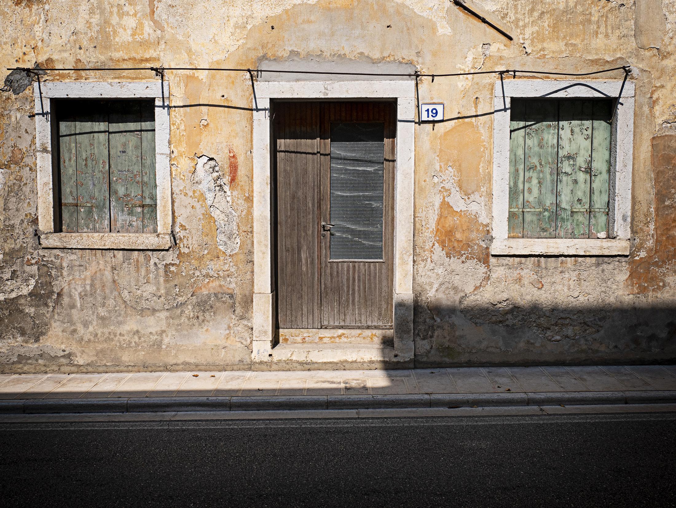 Italy, Polcenigo, Jarred Elrod, Photography, Walking