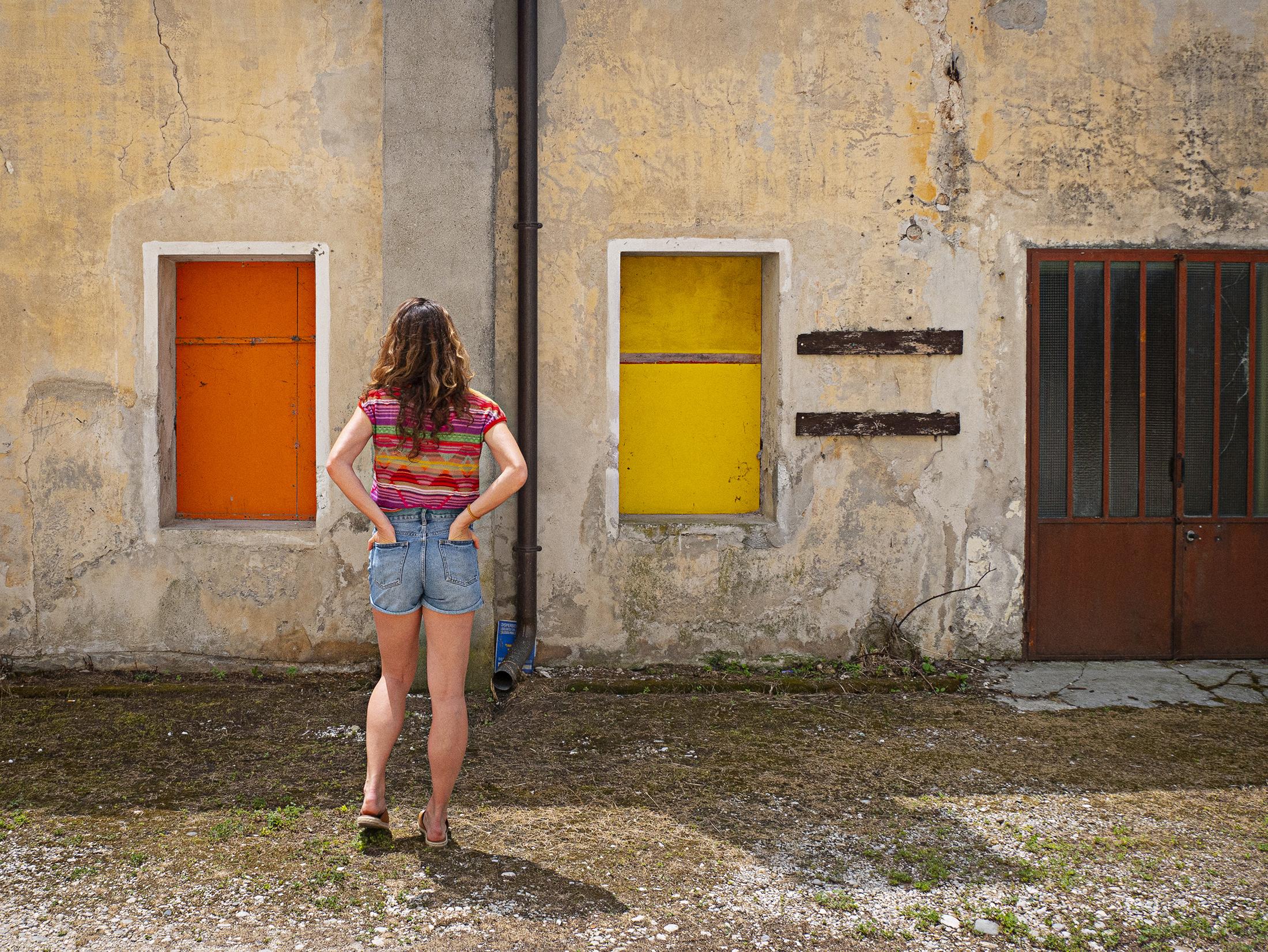Jarred Elrod, Photography, Color