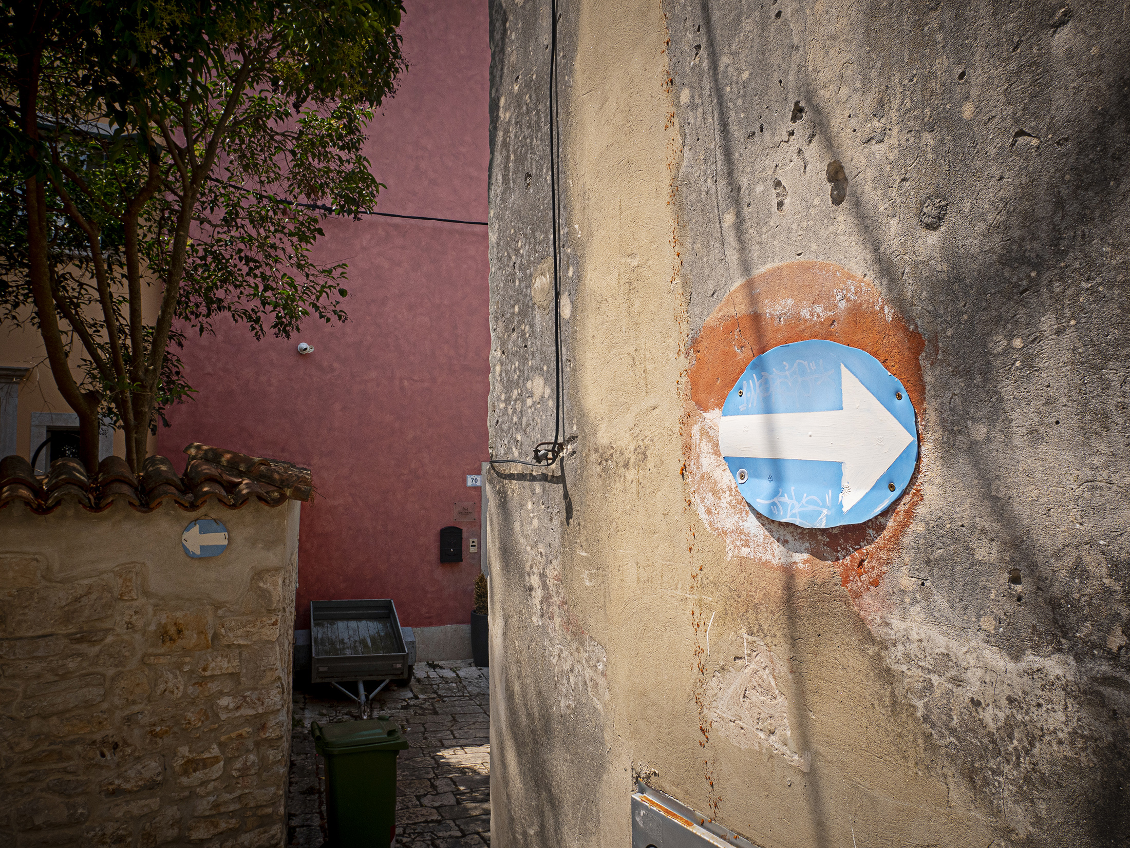 Croatia, Rovigno, Jarred Elrod, Photography