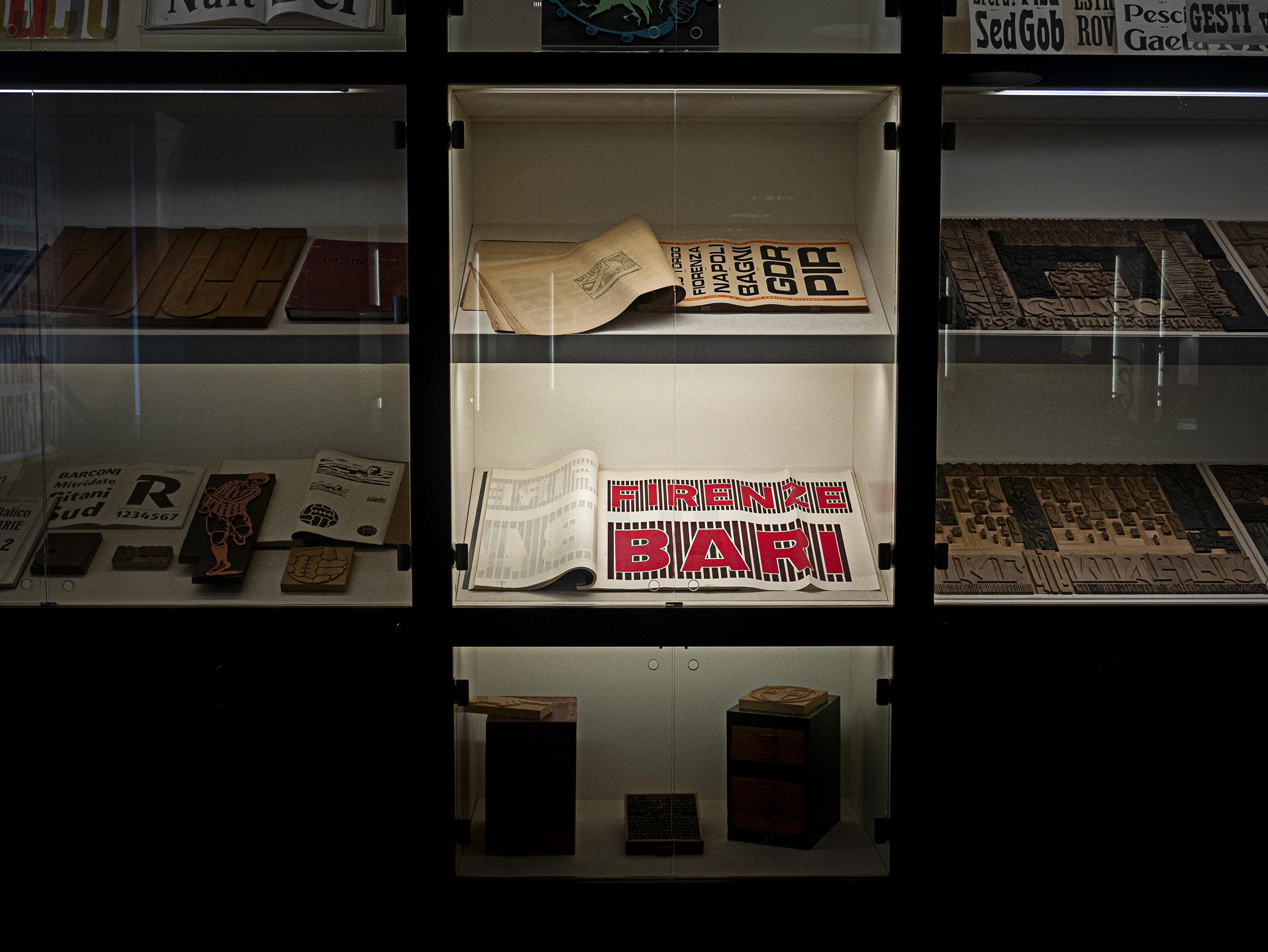 Tipoteca Printing Museum Near Treviso, Italy