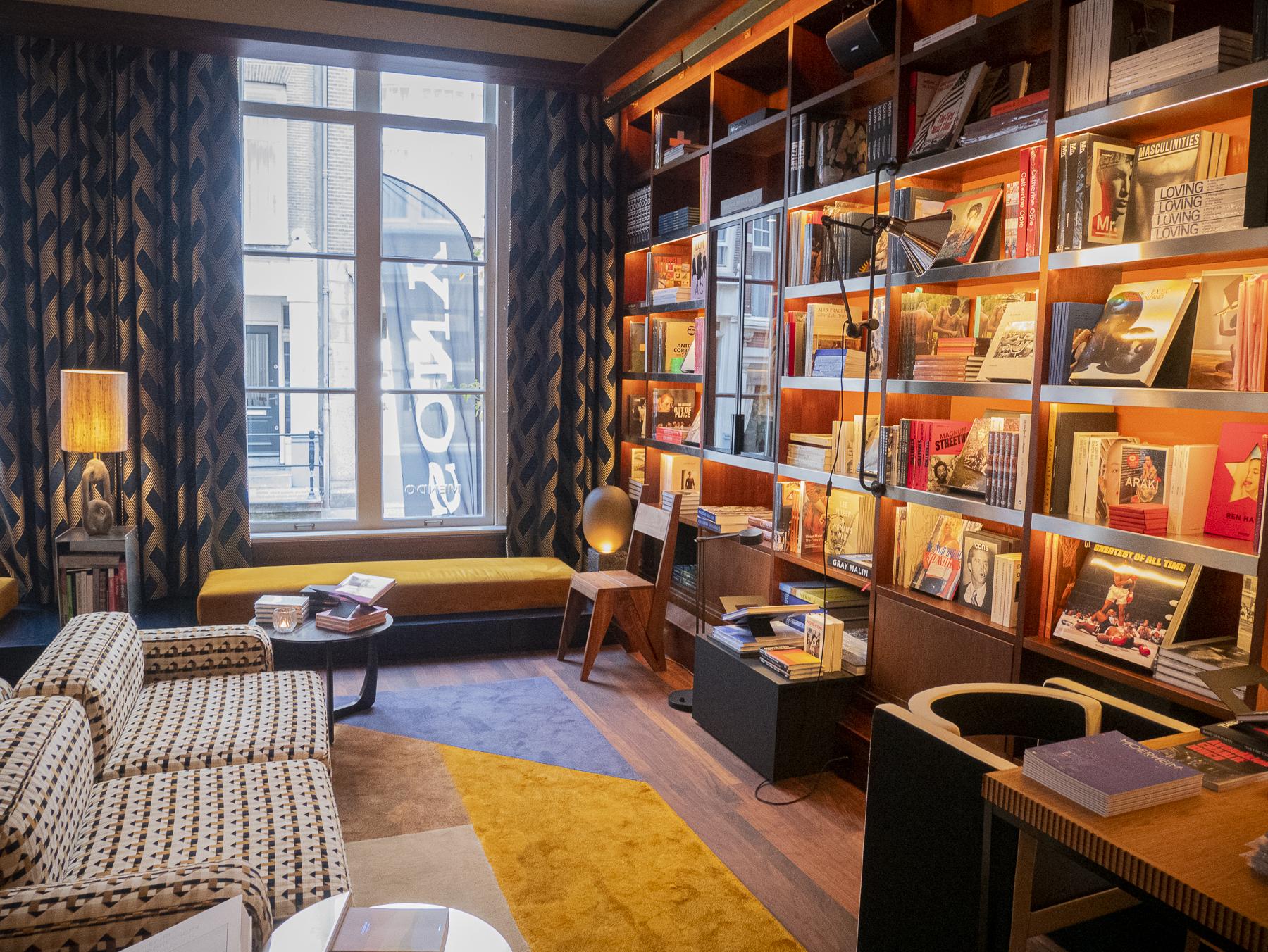 Mendo Books