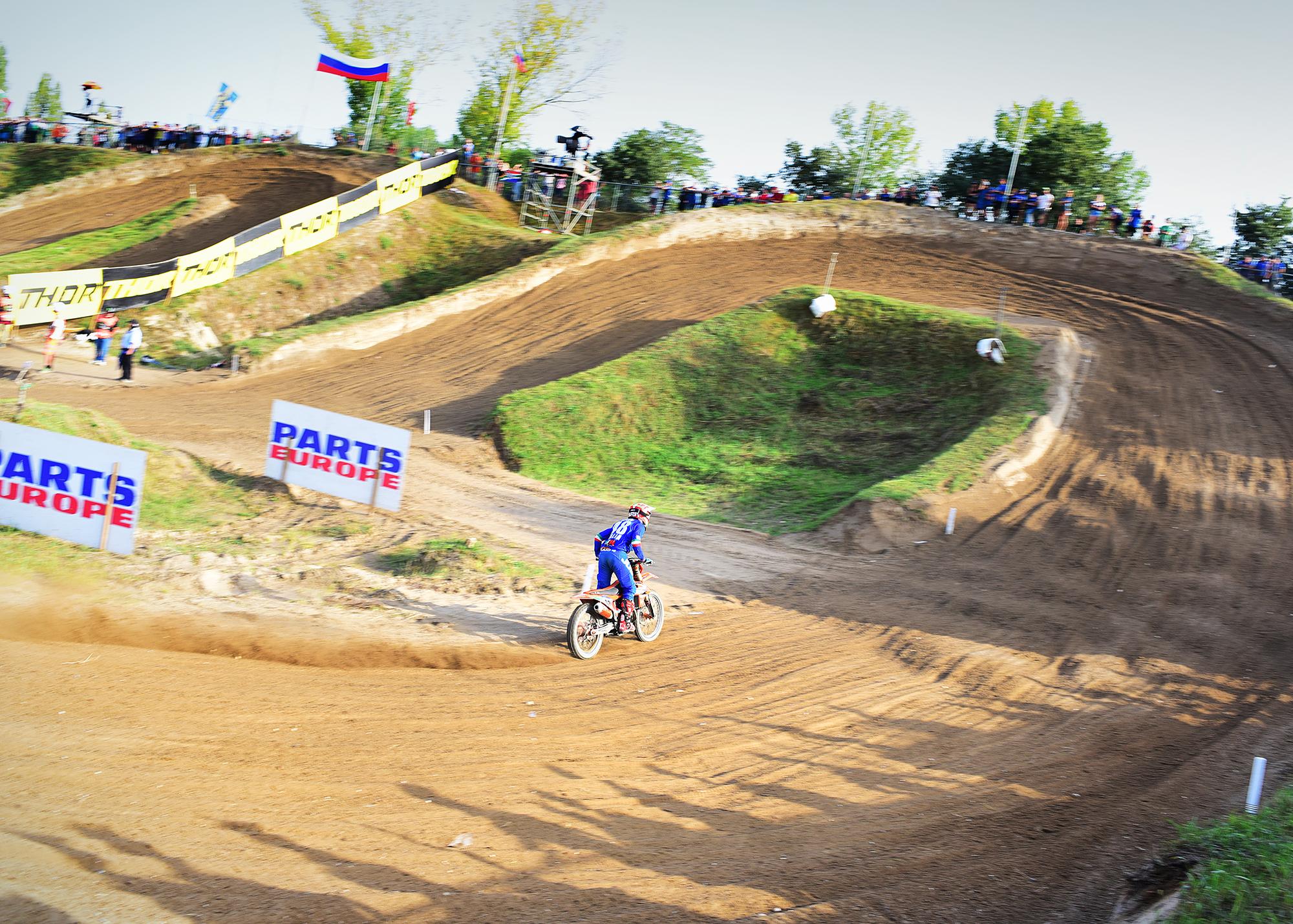 Italian Rider MXoN 2021