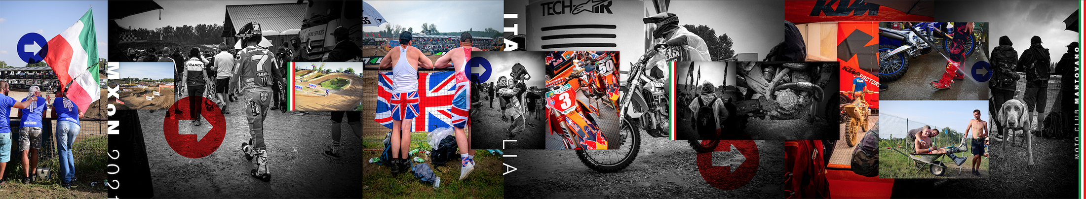 Photo Samples from MXoN 2021 from Jarred Elrod
